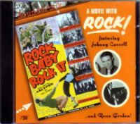Various Artists - Rock Baby Rock It